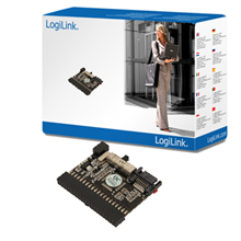 Logilink Converter SATA to IDE & IDE to SATA