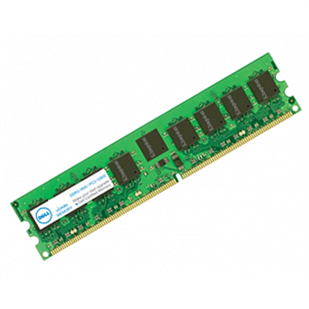 Dell 8 GB, DDR4, 288-pin DIMM, 2400 MHz, Memory voltage 1.2 V, ECC Yes, Registered No