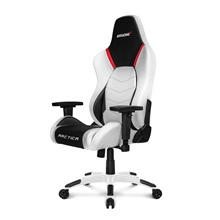 AKracing PREMIUM Gaming Chair – Arctica Gaming Chair, White