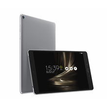 "Asus ZenPad 3S 10 Z500M 9.7 "", Gray, 10 finger multi-touch support, IPS, 1536x2048 pixels,"