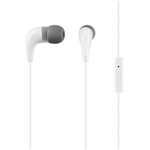 ACME HE15W Groovy in-ear headphones with mic