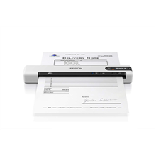 Epson Wireless portable scanner WorkForce DS-80W Colour