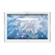 "Acer Iconia One 10 B3-A40 (White) 10.1"" IPS HD (1280x800)/MTK MT8167/16GB/2GB RAM/Android"