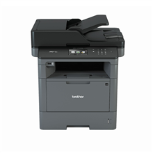 Brother MFC-L5700DN Multifunction Laser Printer with Fax / A4 / Up to 40ppm / Duplex / 50 Sheet ADF
