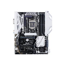 Asus PRIME Z270-A Processor family Intel, Processor socket LGA1151, DDR4-SDRAM, Memory slots 4, Supported hard disk drive interfaces M.2, Serial ATA III, Number of SATA connectors 6, Chipset Intel Z, ATX