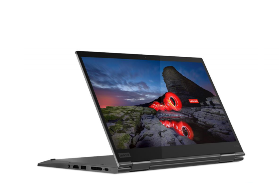 Lenovo  ThinkPad X1 Yoga (Gen 5) Grey