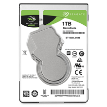 Seagate BarraCuda ST1000LM048 5400 RPM, 1000 GB, 128 MB