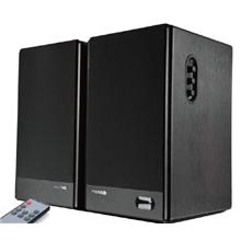 Microlab SOLO6C 2.0 Speakers/ 100W RMS (50W+50W)/ Remote Control