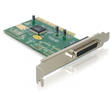 Logilink PCI interface card, 1x lpt (paralel)