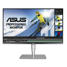 "A Asus PA32UC-K 32 "", IPS, UHD, 3840 x 2160 pixels, 16:9, 5 ms, 1000 cd/m², Gray"