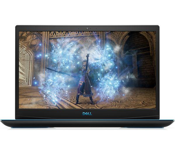 Dell  G3 15 3500 Black