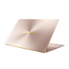 "Asus ZenBook 3 UX390UA Rose Gold, 12.5 "", FHD, 1920x1080 pixels, Gloss, Intel Core i5, i5-7200U, 8 GB, LPDDR3, SSD 512 GB, Intel HD, Without ODD, Windows 10 Home, 802.11 ac, Bluetooth version 4.0, Keyboard language English, Russian, Keyboard backlit,"