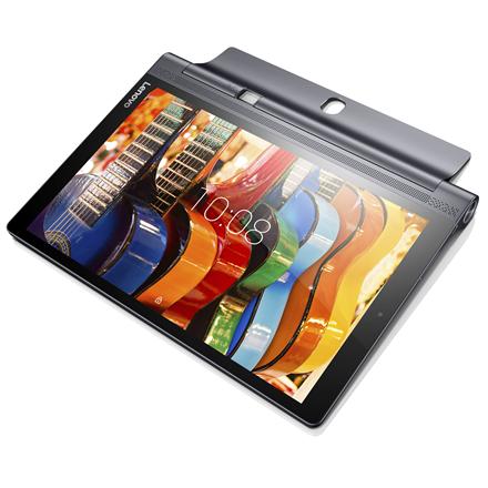 Lenovo IdeaTab Yoga3 Pro X90F 10.1″ QHD (2560 x 1600) IPS multitouch, INTEL Z8500 4-CORE 2.24GHZ/ 2M,LPDDR3 2GB,32GB eMMC, GPS,Bluetooth 4.0, WiFi 802.11 a/ b/ g/ n/ ac Dual Band, camera:rear 13MP, front 5MP, ANDROID 5.1