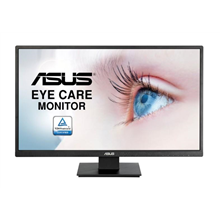"Asus VA279HAE 27 "", VA, FHD, 16:9, 6 ms, 300 cd/m², Black"
