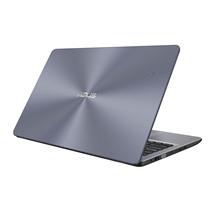 """Asus VivoBook X542UQ Grey, 15.6 """", FHD, 1920x1080 pixels, Matt, Intel Core i5, i5-7200U, 4 GB,"""