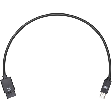 DJI Ronin-S Multi-Camera Control Cable (Mini USB)