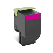 Lexmark 70x Magenta Toner Cartridge High Corporate (3k) for CS310, CS410, CS510