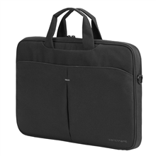 "Continent Notebook brief CC-012 for 15.6-16"" (Black)"
