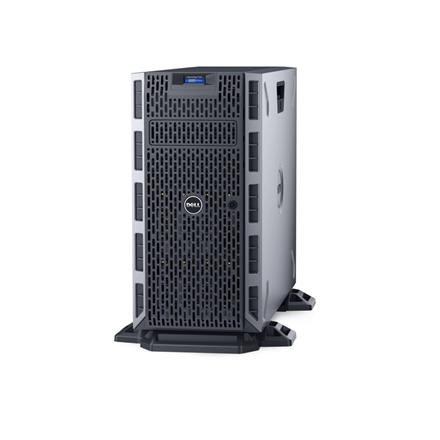 "Dell Server PowerEdge T330 Xeon E3-1240v6/No RAM/No HDD/8x3.5"" (Hot-plug)/PERC H730/iDRAC8 Express/12495W PSU/No OS/3Y Warranty"