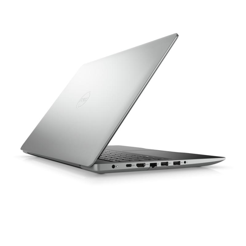 Dell-  Inspiron 15 5501 Silver