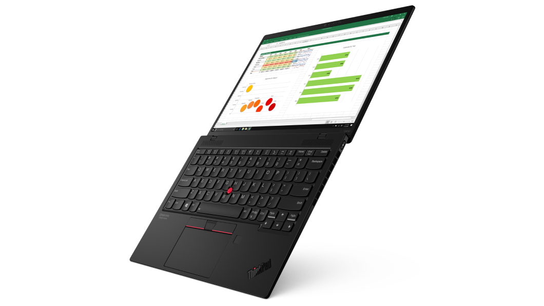 Lenovo  ThinkPad X1 Nano (Gen 1) Black