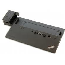 Lenovo ThinkPad Basic Dock, 65W Ethernet LAN (RJ-45) ports 1, VGA (D-Sub) ports quantity 1, USB 3.0 (3.1 Gen 1) ports quantity 1, USB 2.0 ports quantity 3, Ethernet LAN, Warranty 12 month(s)