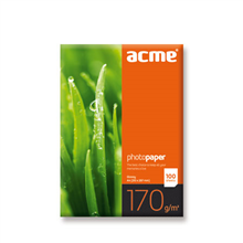 ACME Photo Paper