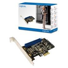 PCI Express card 2x S-ATA III + 1x IDE