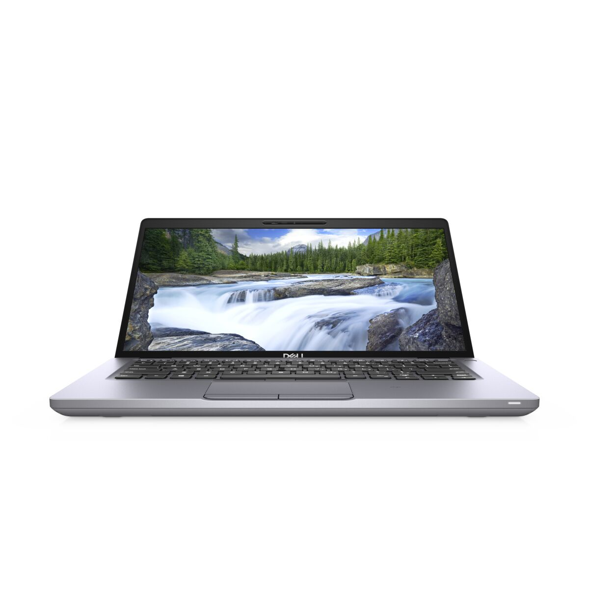 Dell  Latitude 5410 Gray