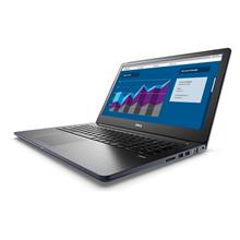 Dell Vostro 15 5568 AG FHD Core i7-7500U/8GB/256GB/NVIDIA GF 940MX 4GB/Ubuntu/RUS Backlit kbd/Silver/3Y Warranty Dell Vostro 15 5568