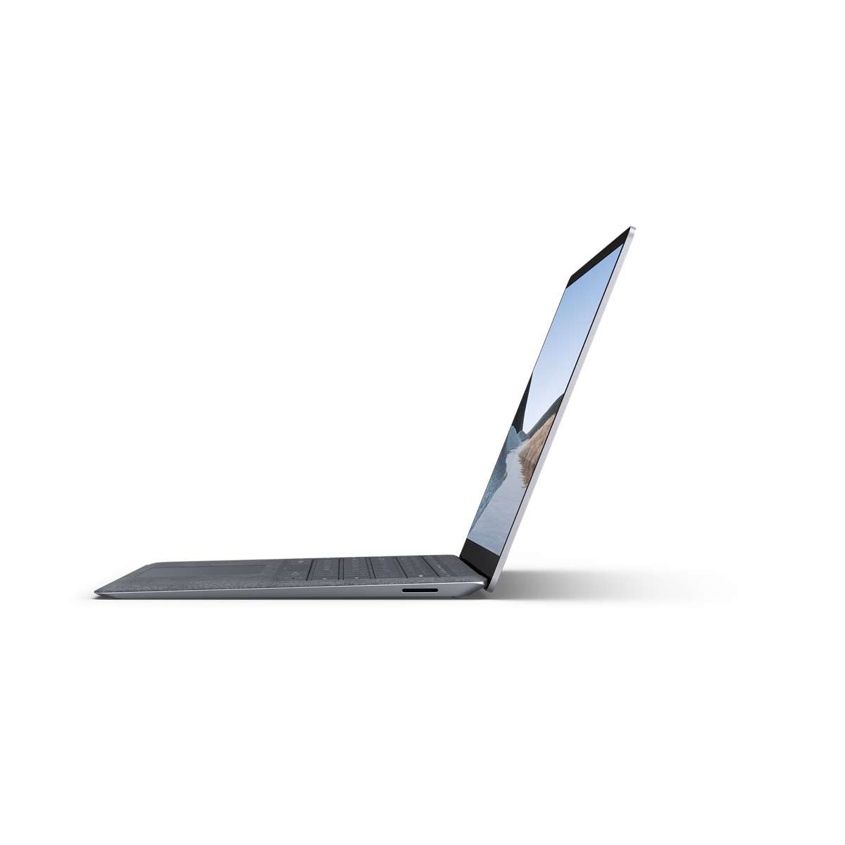 Microsoft  Surface Laptop 3 Platinum
