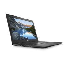 "Dell Inspiron 15 5570 Black, 15.6 "", Full HD, 1920 x 1080 pixels, Matt, Intel Core i7, i7-8550U, 8 GB, DDR4, SSD 256 GB, AMD Radeon 530, GDDR5, 4 GB, Tray load DVD Drive (Reads and Writes to DVD/CD), Linux, 802.11ac, Bluetooth version 4.1, Keyboard l"