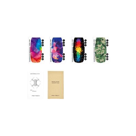DJI Skins for Spark, 4pcs(D4