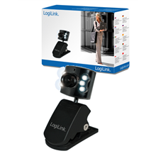 Logilink USB Webcam