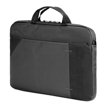 """Continent Notebook brief CC-205 for 15.6-16"""" (Grey)"""