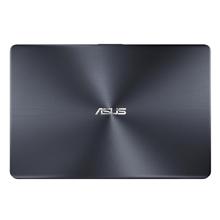 "Asus VivoBook X505ZA Grey Metal, 15.6 "", HD, 1366 x 768 pixels, Matt, AMD, Ryzen 5 R5-2500U, 8 GB, HDD 1000 GB, 5400 RPM, AMD Radeon Vega, Endless OS, 802.11 ac, Keyboard language English, Russian, Battery warranty 12 month(s)"