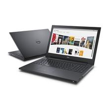 "Dell Inspiron 15 (3542) Black, 15.6"" HD (1366x768) LED Glare, Celeron 2957U (1.4Ghz/2MB), Intel Graphics HD4000, 4GB (1x4GB) DDR3L-1600MHz, SATA 500GB 5400rpm, Tray load DVD Drive, WLAN 802.11b/g/n +Bluetooth v4.0, Ubuntu /2xUSB2.0 / 1xUSB 3.0/ HDMI/"