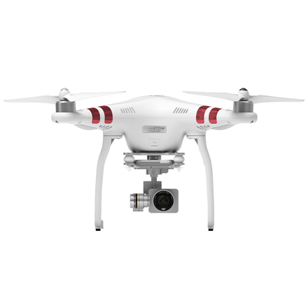 Phantom 3 Standard Drone (EUR)