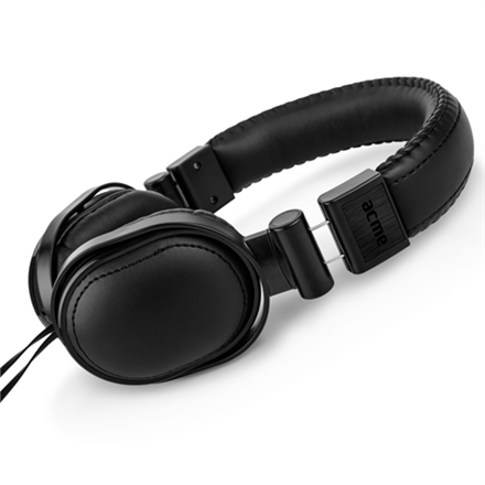 Ausinės su mikrofonu ACME HA09 True-sound headphones