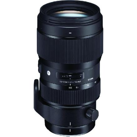 Sigma 50-100mm F1.8 DC HSM Nikon [ART]