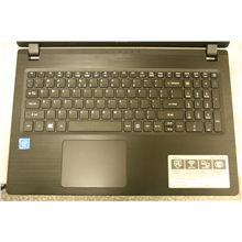 "SALE OUT. Acer Aspire 3 A315-31 15.6"" HD matte N3350/4GB/128GB/Intel HD/no ODD/Win10/Black/Eng"