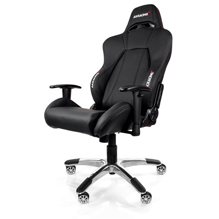 AKracing PREMIUM Gaming Chair Gaming Chair, Black