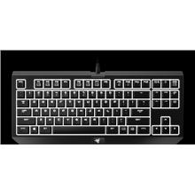 Razer BlackWidow Tournament Edition Chroma – RGB Mechanical Gaming Keyboard, US - FRML