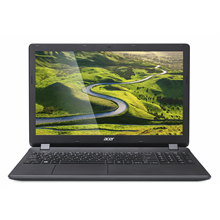 "Acer Aspire ES ES1-571 Black, 15.6 "", HD, 1366x768 pixels, Gloss, Intel Core i3, i3-5005U, 4 GB, DDR3, SSD 128 GB, Intel HD 5500, DVD-Super 8X Multi DL drive, Linux, 802.11 b/g/n, Bluetooth version 4.0, Keyboard language English, Russian, Warranty 12"