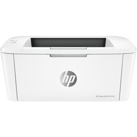 HP LaserJet M15A Lazerinis spausdintuvas