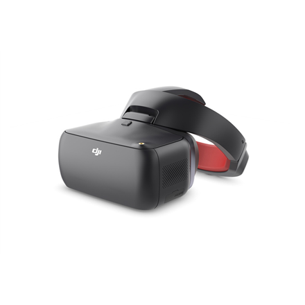 DJI Goggles Racing Edition, Immersive FPV glasses