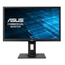 "Asus BE249QLB 24 "", IPS, Full HD, 1920 x 1080 pixels, 16:9, 5 ms, 250 cd/m², Black, D-Sub, DP, DVI-D, 3.5mm Mini-Jack , USB"