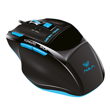 Acme AULA Killing The Soul expert gaming mouse | SI-928