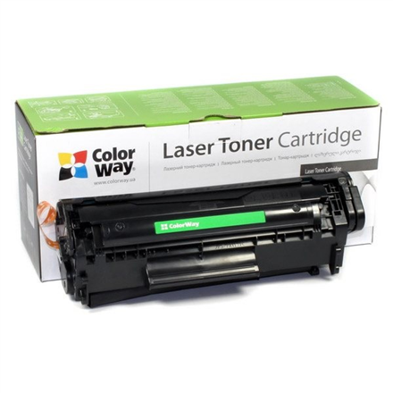 ColorWay Toner cartridge  CW-B241BKEU Ink, Black