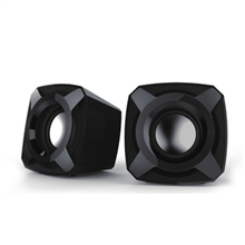 Microlab B-16 2.0 Speakers / 5W RMS (2.5W+2.5W)